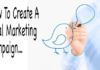 How To Create A Viral Marketing Campaign With Twitter by Deborah Anderson